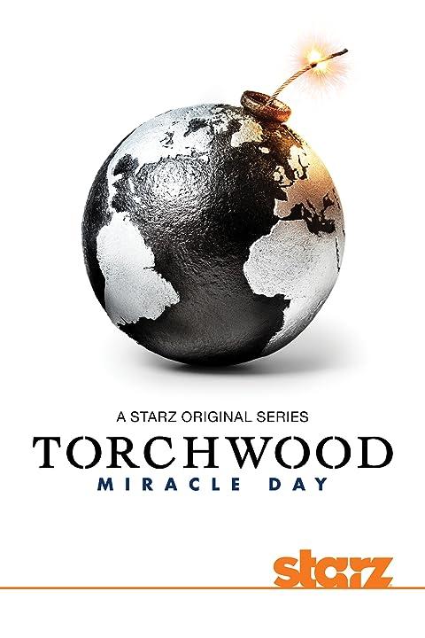 Torchwood (2006)