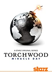 Torchwood Poster - TV Show Forum, Cast, Reviews