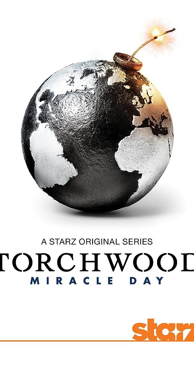 Torchwood Imdb