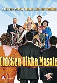 Chicken Tikka Masala(2005) Poster - Movie Forum, Cast, Reviews