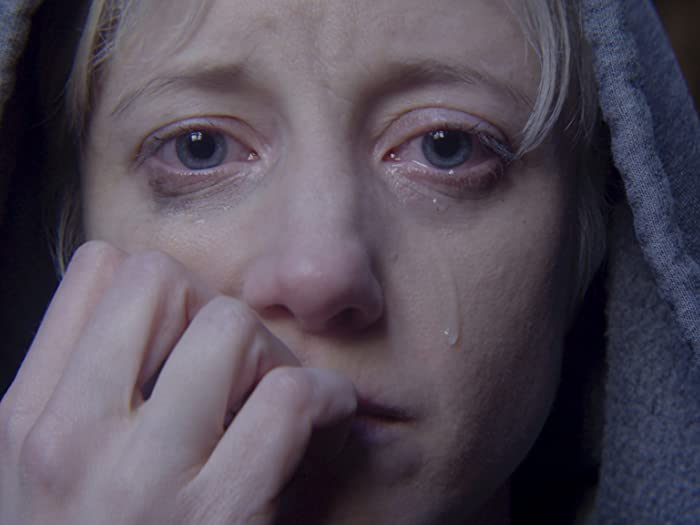 Andrea Riseborough in Black Mirror (2011)