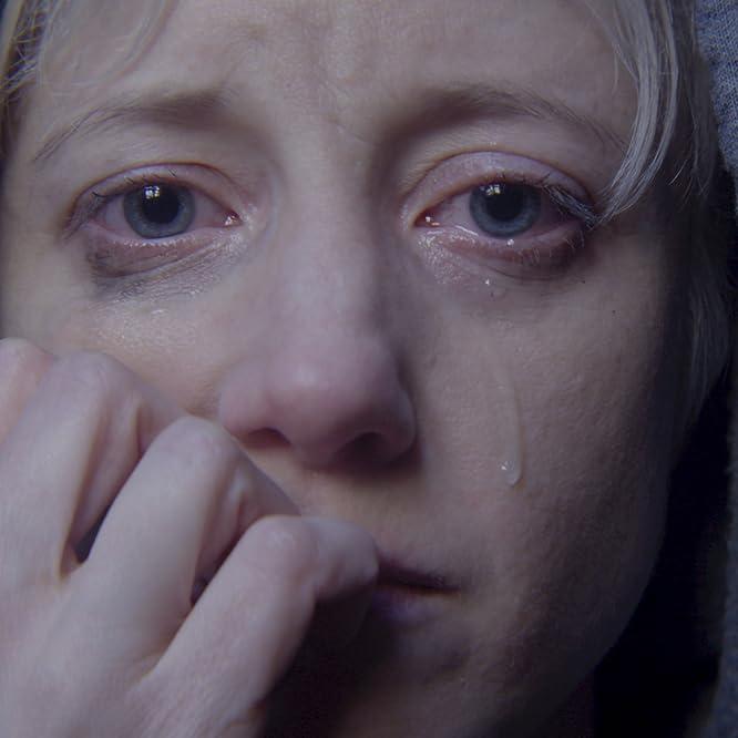Andrea Riseborough in Black Mirror (2011)