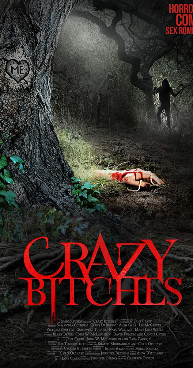 Crazy Bitches Legendado