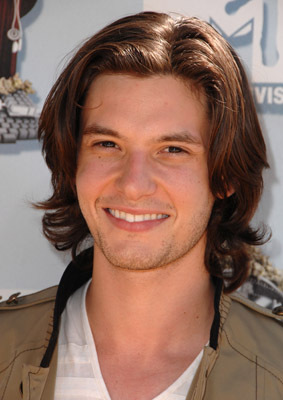 Ben Barnes at an event for 2008 MTV Movie Awards (2008)