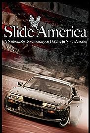 Slide America Poster