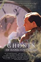 Image of Ghosts of Hamilton Street