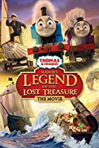 Image of Thomas & Friends: Sodor's Legend of the Lost Treasure