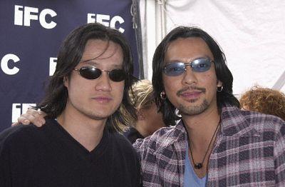 Tony Bui and Timothy Linh Bui