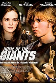 Home of the Giants Poster