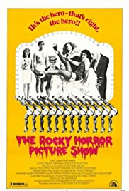 The Rocky Horror Picture Show (1975) Poster - Movie Forum, Cast, Reviews