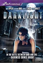 Darklight (2004) Poster - Movie Forum, Cast, Reviews