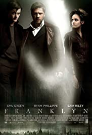 Franklyn (2008) Poster - Movie Forum, Cast, Reviews