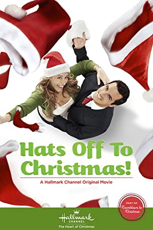 Hats Off to Christmas! (2013)