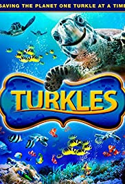 Turkles Poster