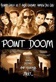 Point Doom (2000) Poster - Movie Forum, Cast, Reviews