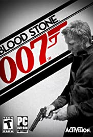 James Bond 007: Blood Stone Poster
