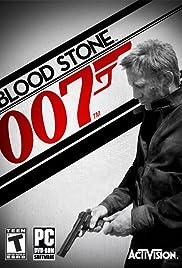 James Bond 007: Blood Stone(2010) Poster - Movie Forum, Cast, Reviews