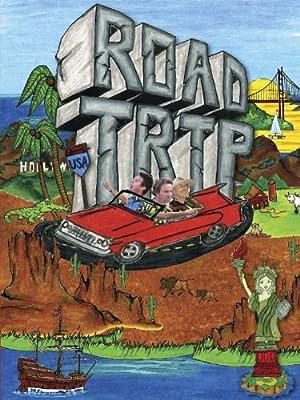 The Road Trip USA (2010)