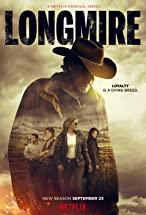 Primary image for Longmire