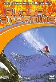 Global Storming Poster