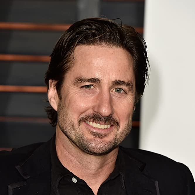 Luke Wilson at an event for The 87th Annual Academy Awards (2015)