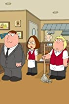 Image of Family Guy: No Meals on Wheels