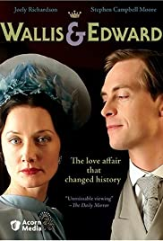 Wallis & Edward (2005) Poster - Movie Forum, Cast, Reviews