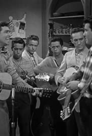 Mayberry on Record Poster