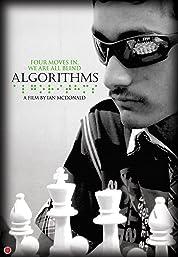 Algorithms (2013) poster