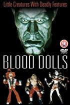 Image of Blood Dolls