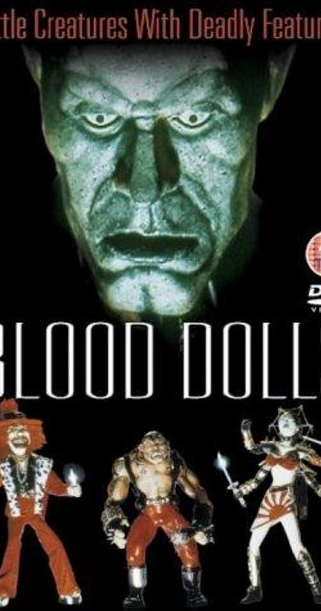 blood dolls 1999 imdb