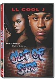Out-of-Sync (1995) Poster - Movie Forum, Cast, Reviews