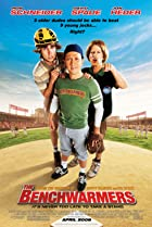 The Benchwarmers (2006) Poster
