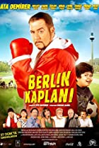 Image of Berlin Kaplani