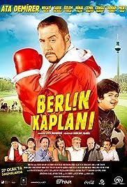 Berlin Kaplani Poster