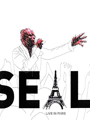 Seal - Live in Paris