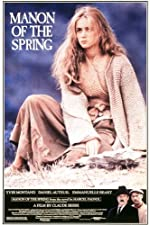 Manon of the Spring(1987)