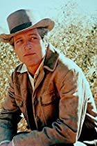Image of Butch Cassidy