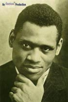 Image of American Masters: Paul Robeson: Here I Stand