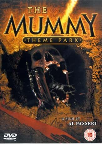 The Mummy Theme Park (2000)