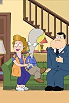 Image of American Dad!: American Stepdad