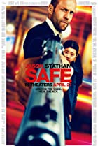 Image of Safe