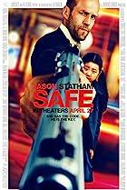 Safe (2012) Poster