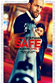Safe 2012 Dual Audio Hindi 480p BluRay – 300 MB