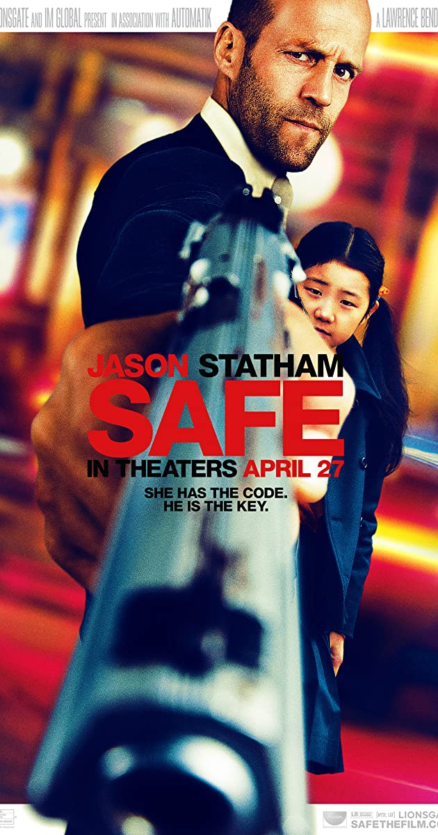 Profas / Safe (2012) Online