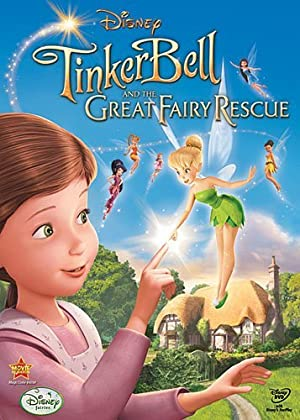 Tinker Bell and the Great Fairy Rescue (2010) Download on Vidmate