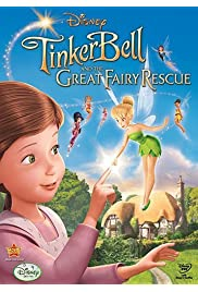 Watch Movie Tinker Bell and the Great Fairy Rescue (2010)
