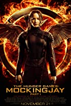 Image of The Hunger Games: Mockingjay - Part 1