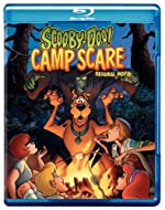 Scooby Doo Camp Scare(2010)