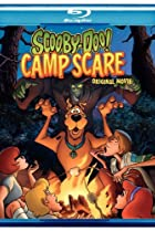 Image of Scooby-Doo! Camp Scare